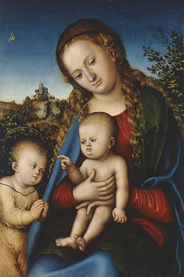 12-cranach-virgin-and-child