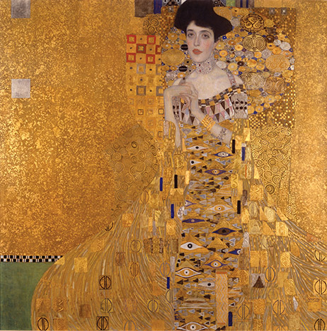 3-klimt-portrait-of-adele-bloch-bauer-i-1907