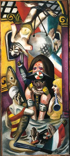 5-max-beckmann-in-new-york_beckmann_galleria-umberto_private-collection-courtesy-neue-galerie-new-york