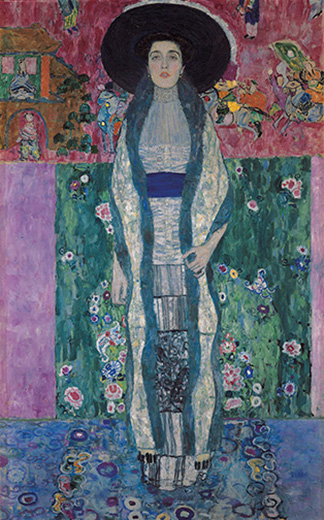 7-klimt-portrait-of-abbii-1912