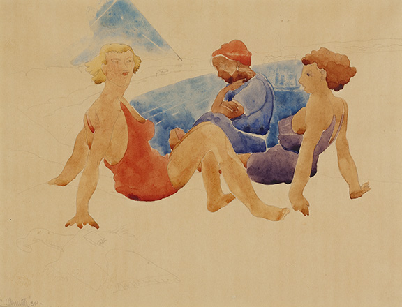 demuth_threefigures-on-a-beach-1993-038
