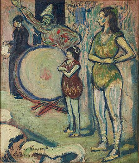 12-seurats-circus-sideshow_bernard_saltimbanques_museo-de-bellas-artes-juan-manuel-blanes_montevideo