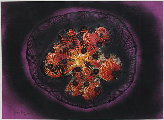 kusama-flower-1975