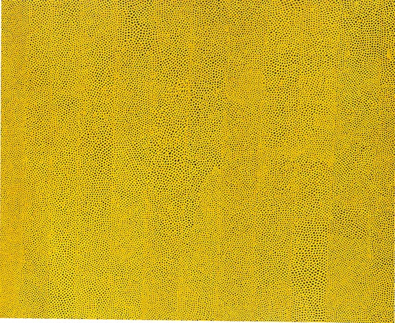 kusama-infinity_nets_yellow-1960