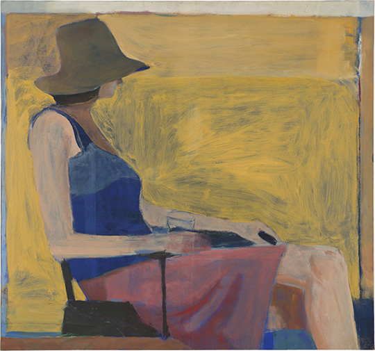 13-diebenkorn_seated-figure-with-hat