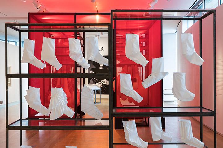 Ilari Laamanen Design Fashion Museum