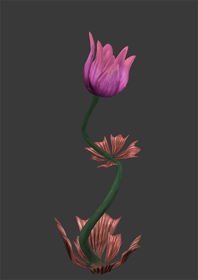 1.Flapping Tulip