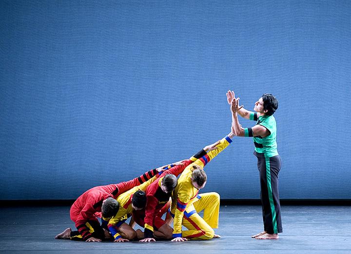 Empire Garden_Mostly Mozart 2009_Gene Schiavone - 4242