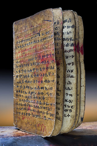 A Book of Curses