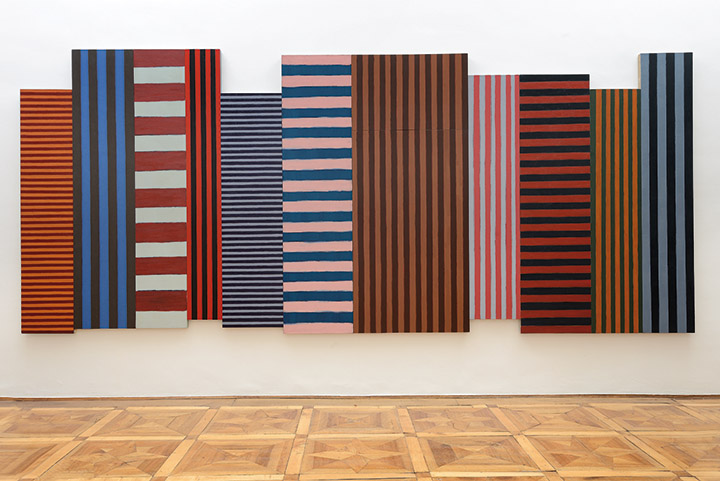Long Light_Sean Scully a Villa Panza_Courtesy Magonza, Photo Michele Alberto Sereni (10)