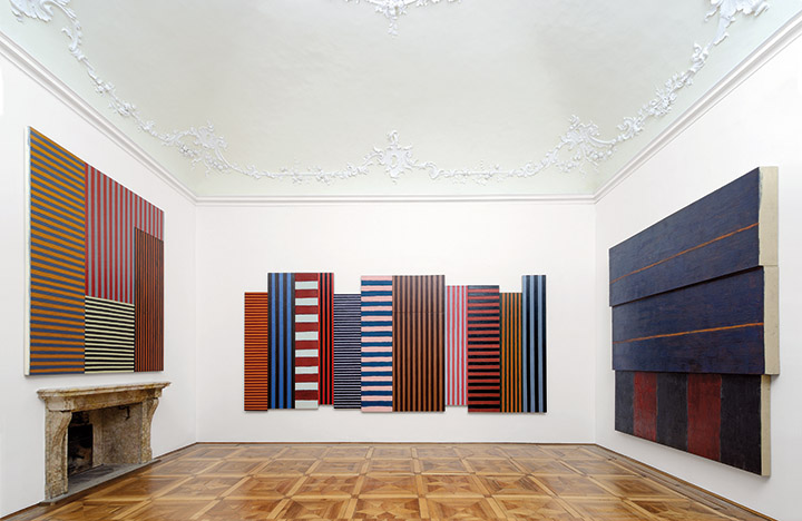 Long Light_Sean Scully a Villa Panza_Courtesy Magonza, Photo Michele Alberto Sereni (5)