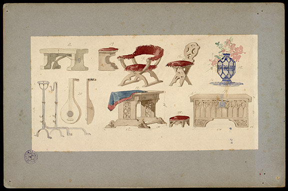 Falstaff_Furniture_musical_instruments_design_Scala_1893_ICON001838