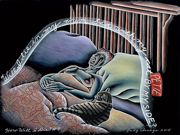 Judy Chicago - How Will I Die _9 _A_8x10 at 300 dpi jpg