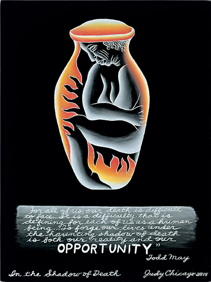 Judy Chicago - In the Shadow of Death_8x10 at 300 dpi jpg