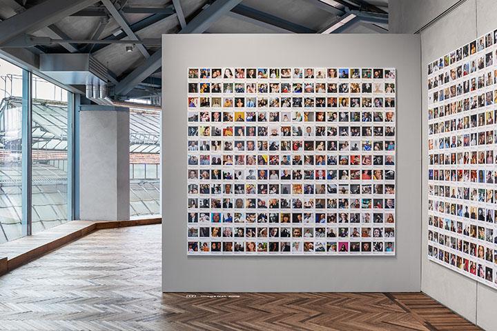 Osservatorio Fondazione Prada - Training Humans 18