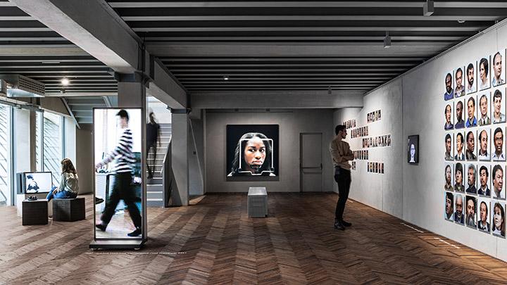 Osservatorio Fondazione Prada - Training Humans 4
