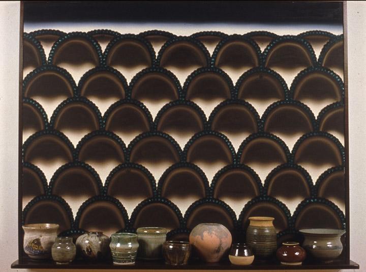Virtual-Still-Life-14-Pots-and-Piedmont-and-Piru_1995
