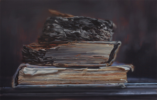 Xiaoze Xie_Through Fire copy