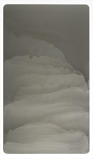 Li Xin, 2016.9.26, H, 185x320cm, huile sur toile