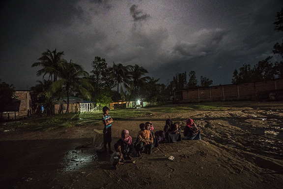 Shahidul Alam_Rohingya Refugees