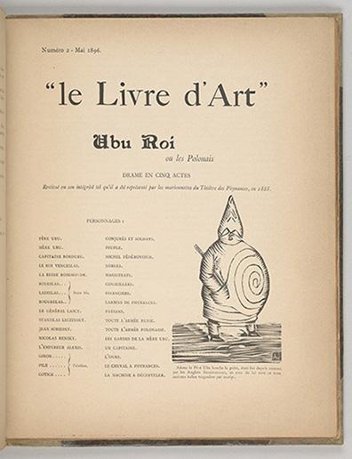 Le livre d'art : revue artistique et litteraire : illustree de planches originales.  Paris : L'Epreuve, [1896], p. 25, PML 197088