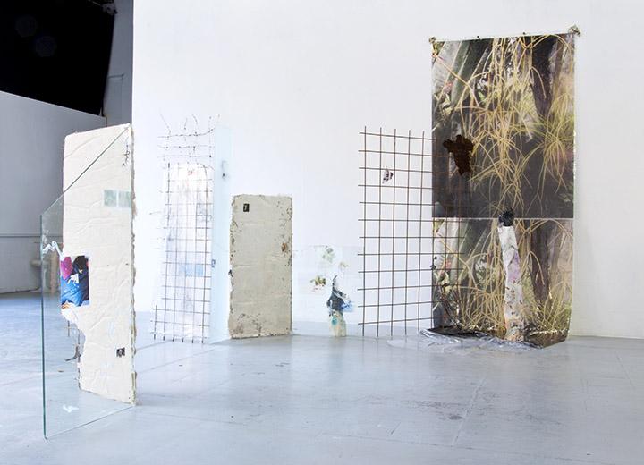 Gaëlle Choisne, N.E.V.A.Q.N.A.L.A., 2016. SEE IMAGE SHEET FOR FULL CAPTION