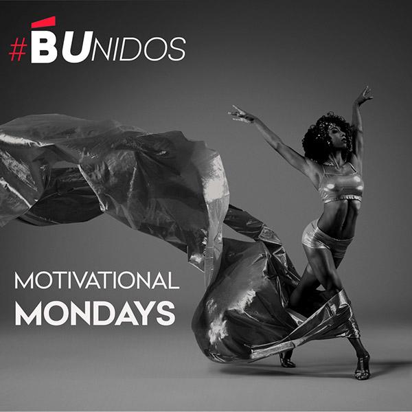 Motivational Mondays