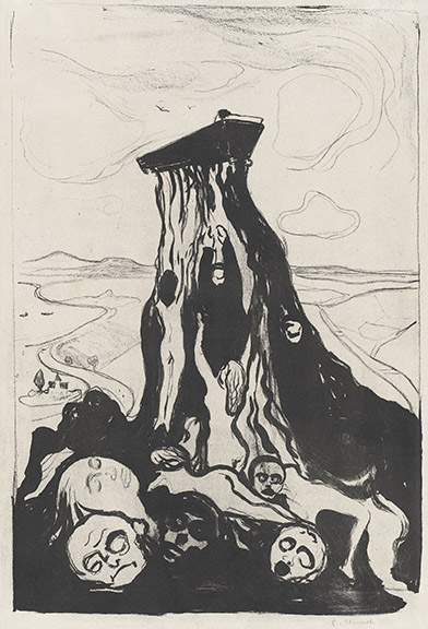 Munch_06_Funeral_March
