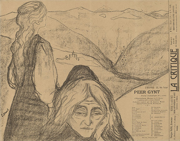 Munch_10_Peer_Gynt
