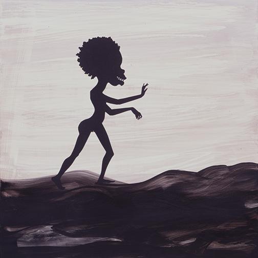 Walker, Middle Passages 1