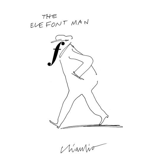 ELEFONT MAN-L
