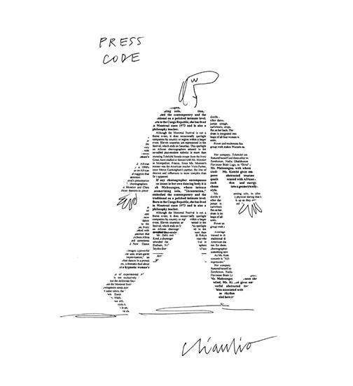 PRESS CODE 01-L