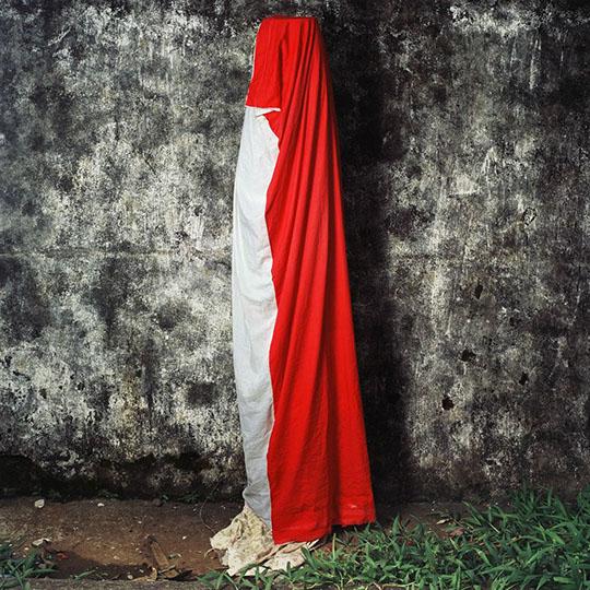 Awo-O-Dudu by Phyllis Galembo