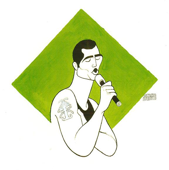 John Leguizamo in Sexaholic A Love Story 2002