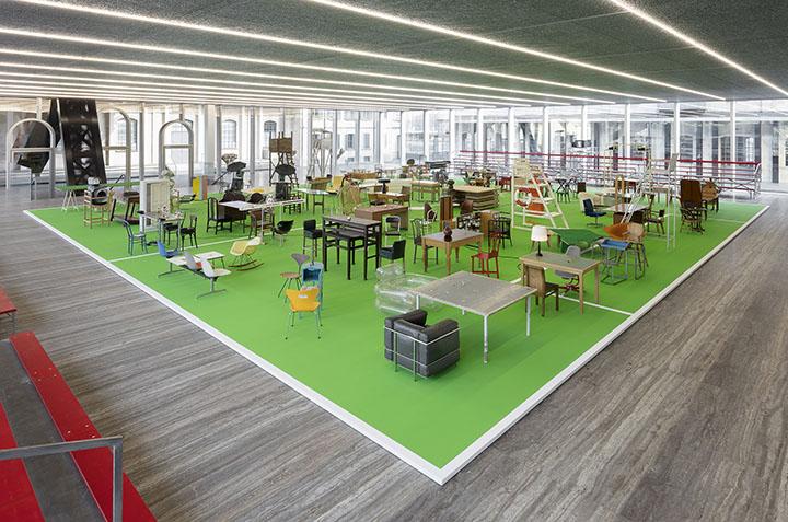 Fondazione Prada, Milano - K 1