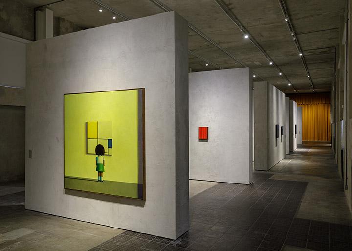 Fondazione Prada, Milano - Storytelling 2