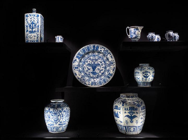 Fondazione Prada, Milano - The Porcelain Room 3