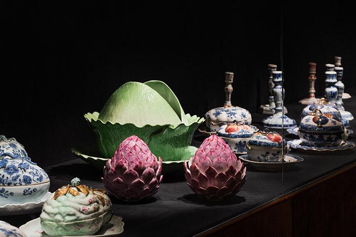 Fondazione Prada, Milano - The Porcelain Room 4