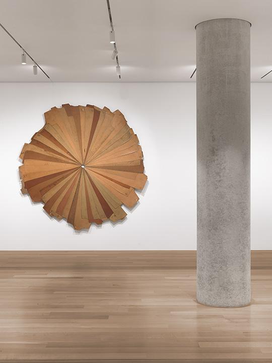 Terry Adkins_Lower East Gallery_Bona Fide